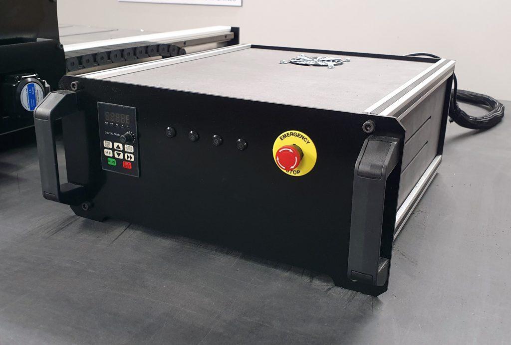 Kraftigare och smartare el-låda